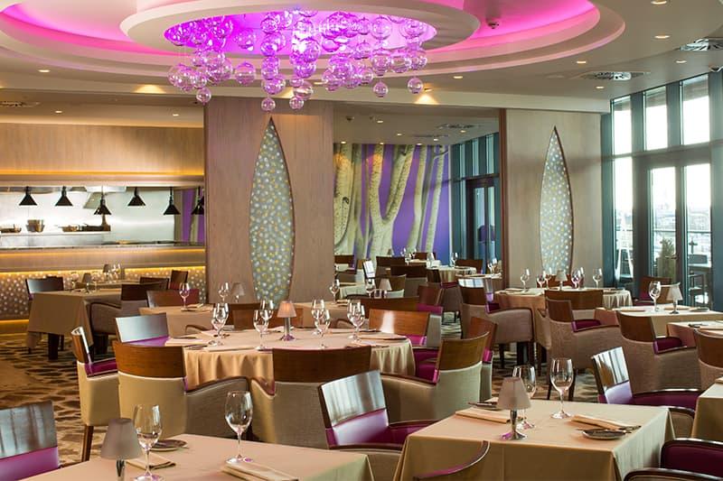 restaurants in jersey uk the royal yacht hotel restaurants spa