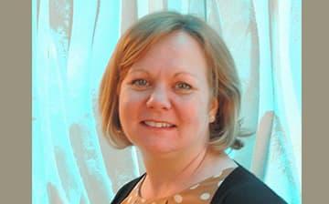 Caroline Lilley - Spa manager