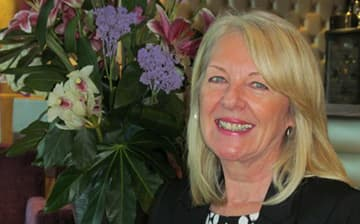 Christine Hart- sales manager