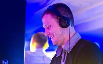 Craig Alder DJ