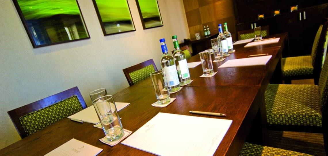 The Vista Boardroom