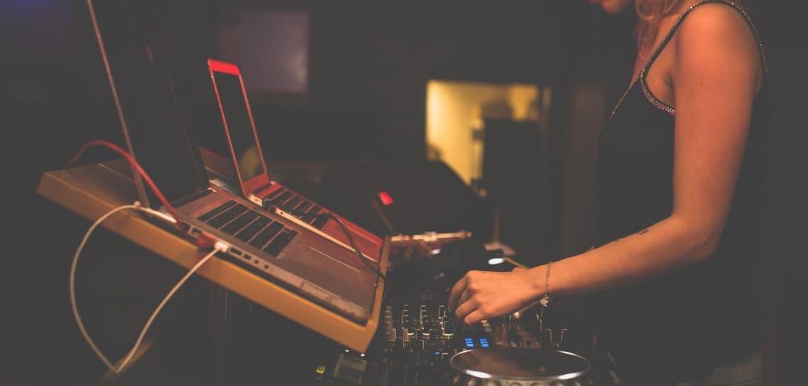 Drift DJ