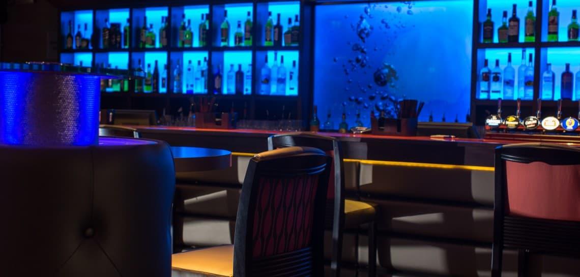 The Drift bar