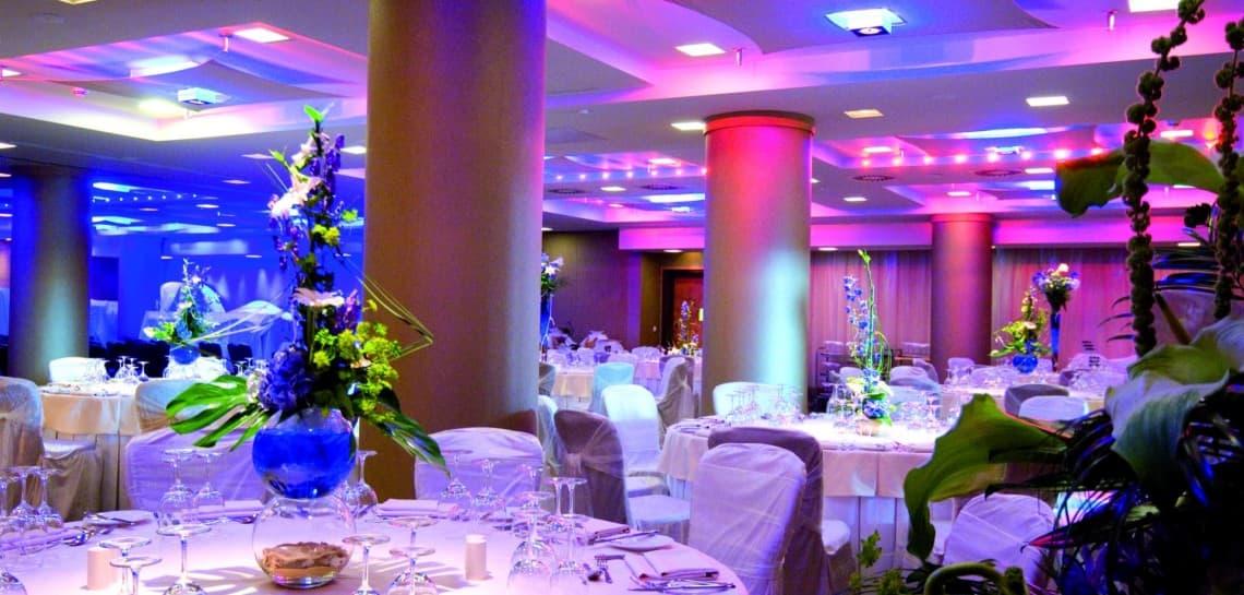 Wedding- centrepieces