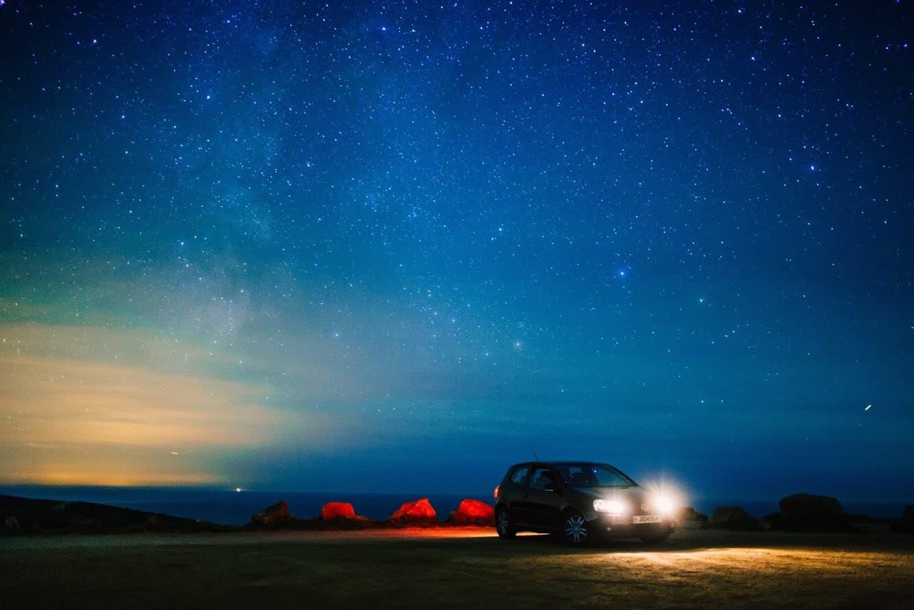 Stargazing Jersey