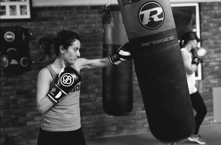 Bianca Boxing