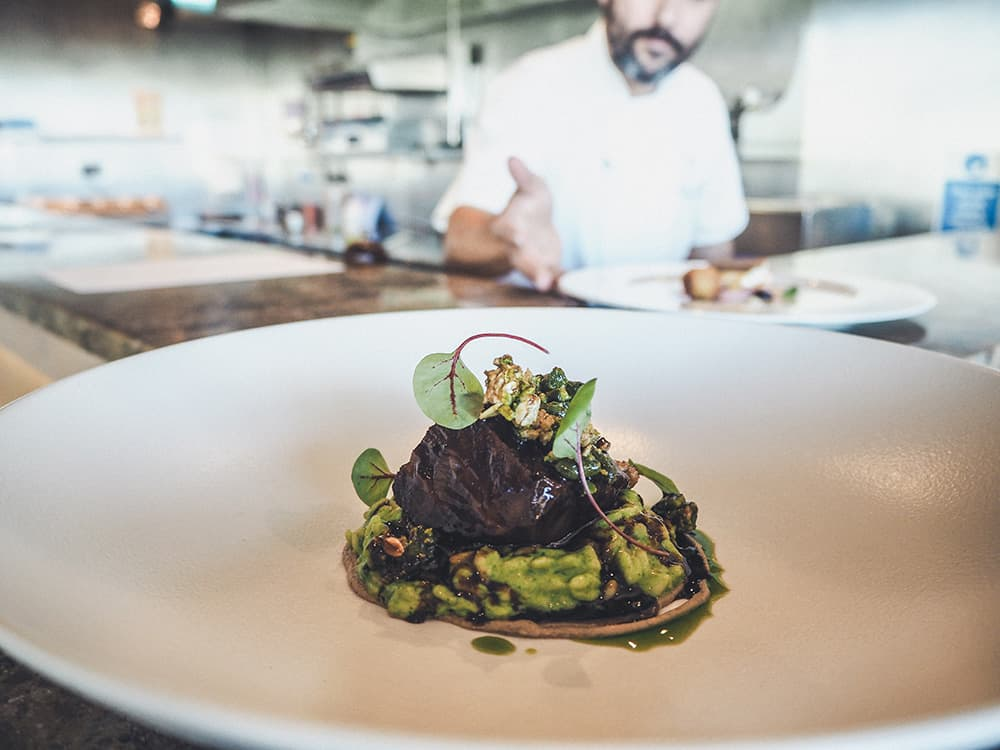 Sirocco Taste Jersey Beef