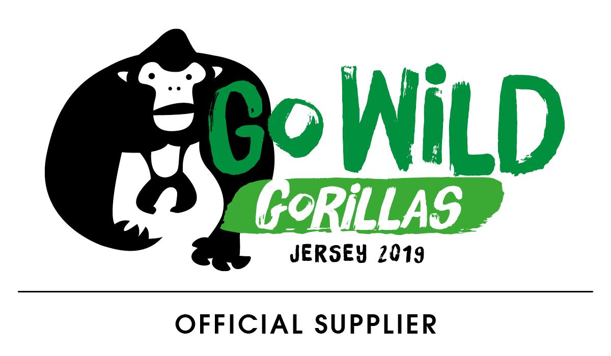 GWG supplier social badge